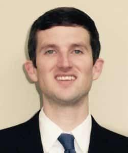 Attorney W. Tyler Craft, Lewis & Keller