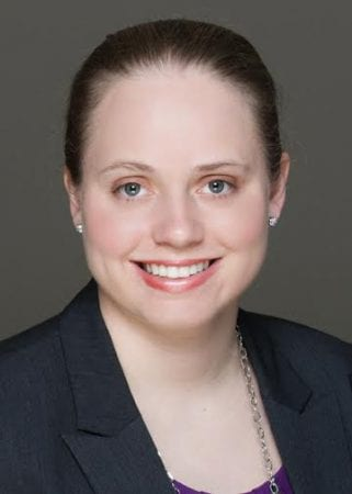 Attorney Dana Horlick Headshot