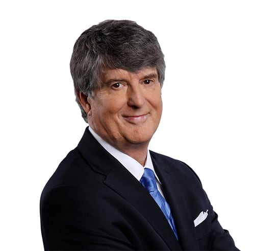 Attorney Mike Lewis, founding partner of Lewis & Keller