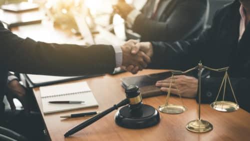 a Winston-Salem attorney providing legal help for clients